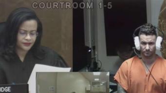 Skimming Suspect in Court