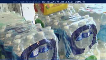South Florida Collection Donations for Michael Victims