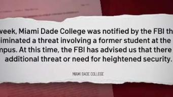 South Florida Man Ordered Violent Attacks on Colleges' Deans