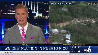 South Florida Relief Efforts for Puerto Rico
