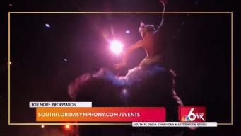 South Florida Symphony Orchestra Celebrates 20 Years