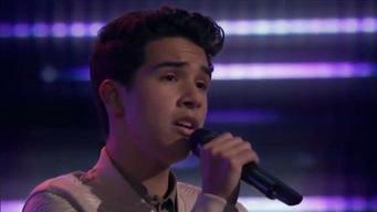 South Florida Teen Talks Life After 'The Voice'