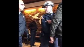 Starbucks, Philly Mayor, Police Respond to Arrest of 2 Black Men