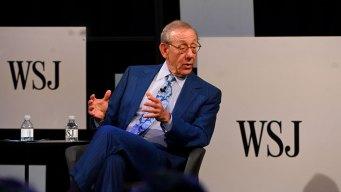 Trump Fundraiser Puts Billionaire Host on Defensive