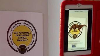 Students Create Augmented Reality App With Project Innovation Grant