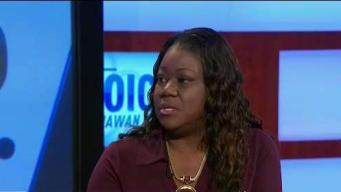 Sybrina Fulton Talks Run for Office