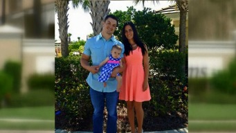 Fla. Woman Hit by Lightning While Pregnant Expecting Again