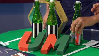 Tailgating DIY Tips From 'Making It' Contestant