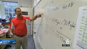 Florida Gets Good Marks in New Education Report Card