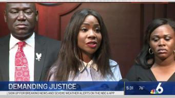 Teen's Family Claims Discrimination Following Arrest