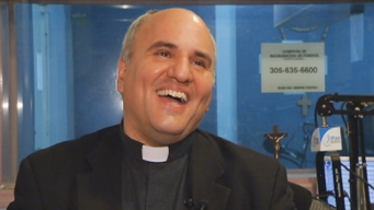 Radio Paz GM Excited About Spanish-Speaking Pope