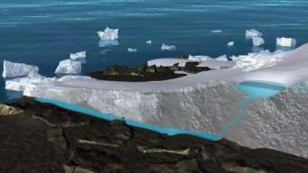 The Cost of Sea Level Rise