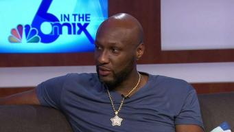 """""""The Final Score With Lamar Odom"""" Coming to South Florida"""