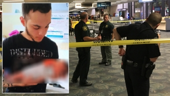 Airport Shooting Suspect Reported Hearing Voices: Officials