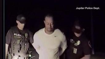Tiger Woods Set to Enter Plea Bargain Friday for DUI Arrest