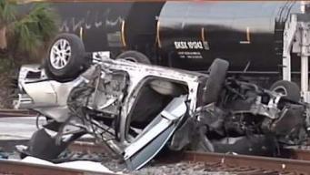 Two Dead Several Hurt in Rollover Crash