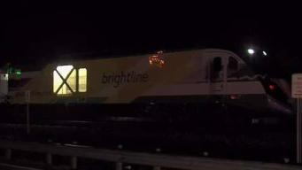 Two Deadly Brightline Train Accidents