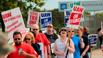 GM Strike in 2nd Week: Some Progress But No End in Sight