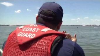 4 Bodies Were Cubans From Capsized Vessel: Coast Guard