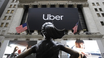 Uber IPO: Ride-Hailing Company Has Rocky Wall Street Debut