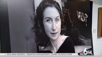 Unearthing Nela Arias-Misson's Legacy