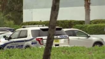 Victim Identified in Fatal Shooting at Aventura Gym