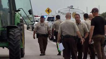 Victims ID'd in Everglades Plane Crash