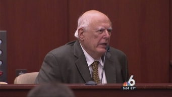 Defense Continues to Present Case in Zimmerman Trial