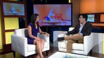 Miami Designer Talks 'Under the Gunn'