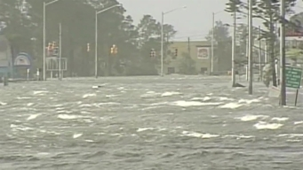 The 2004 Hurricane Season in Florida