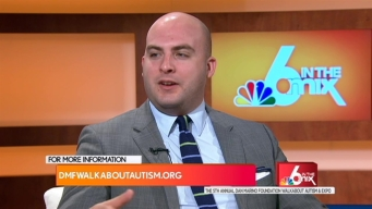 Dan Marino Foundation WalkAbout Autism & Expo