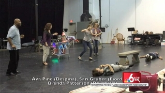 Performance Preview: Florida Grand Opera