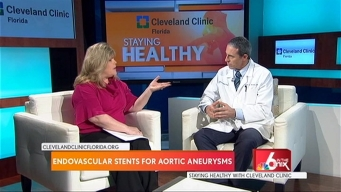 Staying Healthy with Cleveland Clinic