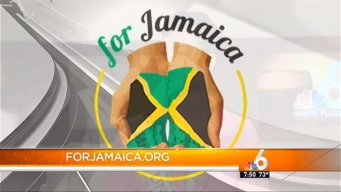 Miss Universe Jamaica Talks Charity, Pageant