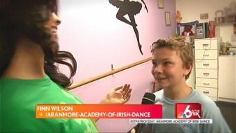 Aranmore Dance Academy of Irish Dance