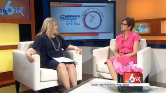 Broward Health Race for Women's Wellness