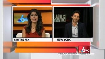 Primetime Preview: The Blacklist