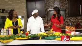 Fabulous Food: Donna's Caribbean Restaurant