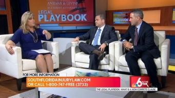 Legal Playbook: Non-Compete Clauses