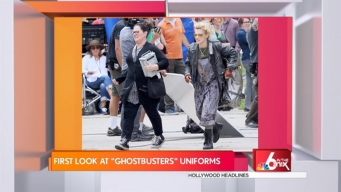 Hollywood Headlines: June 30, 2015