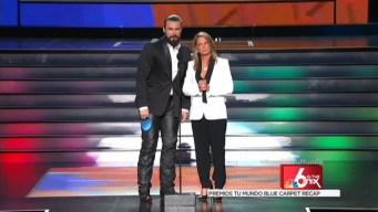 Premios Tu Mundo: Fashion Recap