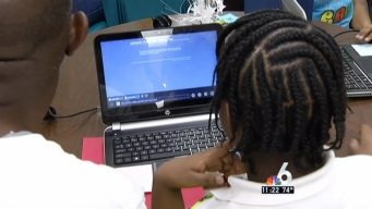 MDPS, Sprint Bring Laptops to Students