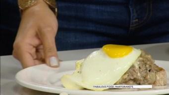 Fabulous Food: Cafe Martorano