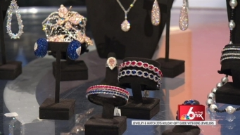 King Jewelers: Holiday Gift Guide