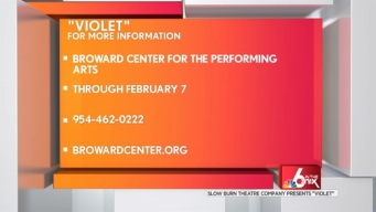 Performance Preview: Violet