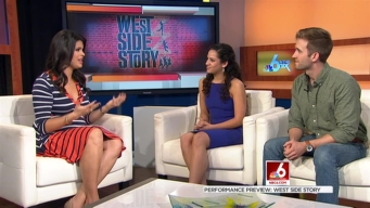 Performance Preview: West Side Story