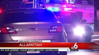 Man Fatally Shot in Allapattah