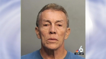 Miami Taekwondo Instructor Accused of Molesting Young Sisters
