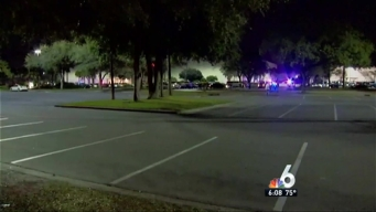 1 Killed, 1 Injured in Florida Mall Shooting