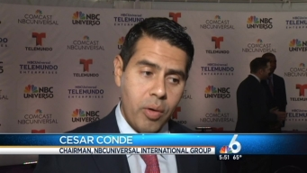 Telemundo Breaks Ground on Global Headquarters in Miami